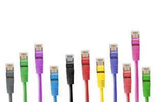 Implementación de Redes