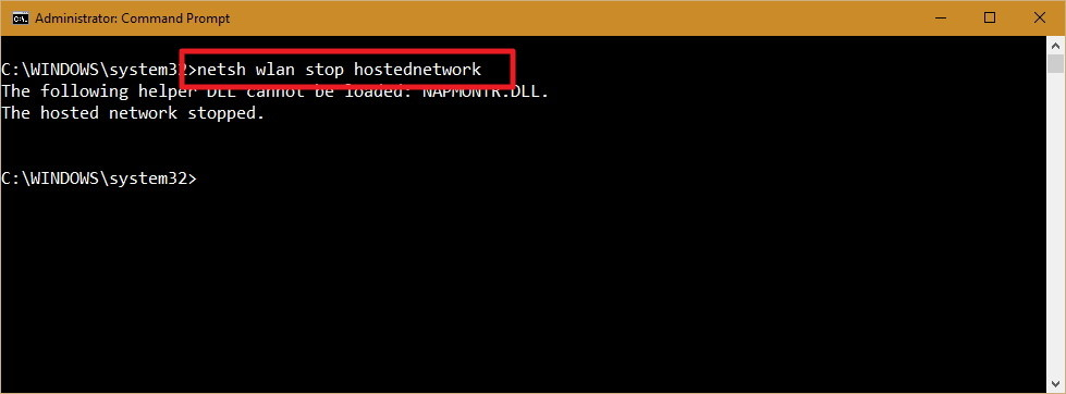 stop-hostednetwork-windows-101