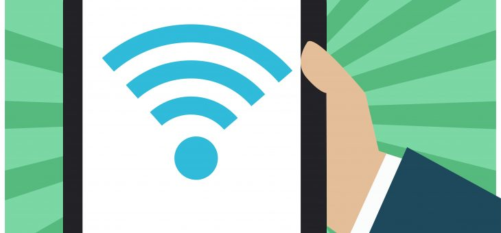 Compartir Internet desde Windows 10 por Wifi